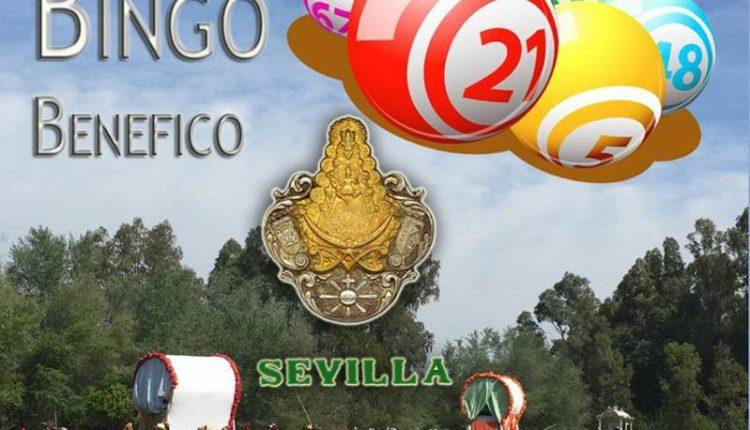 Hermandad de Sevilla El Salvador – XI Bingo Benéfico