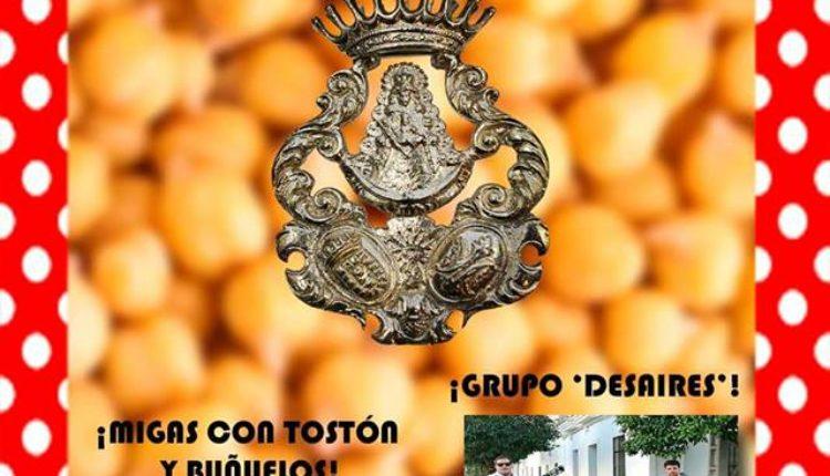 Hermandad de Valverde – Potaje Rociero
