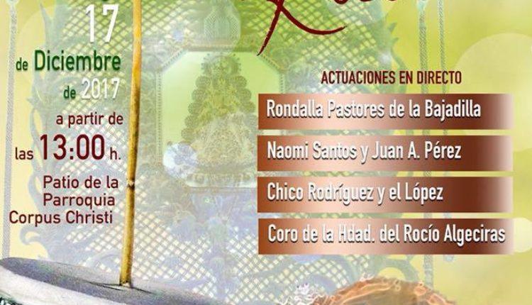 Hermandad de Algeciras – Zambomba Rociera