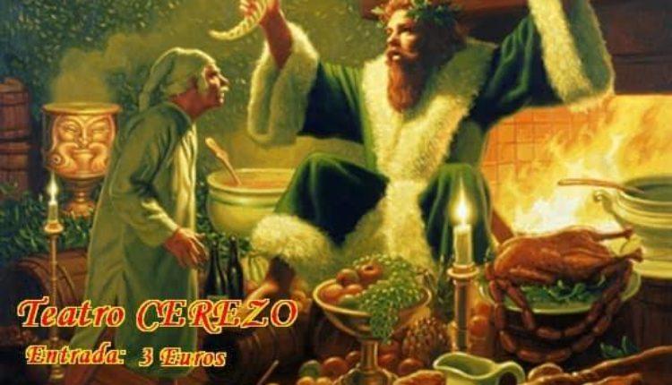 Hermandad de Carmona – Cuento de Navidad