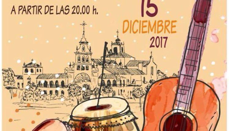 Hermandad de Ceuta – Zambomba Rociera y Caravana Solidaria