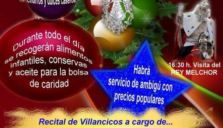 Hermandad de Coria del Río – Aires de Navidad