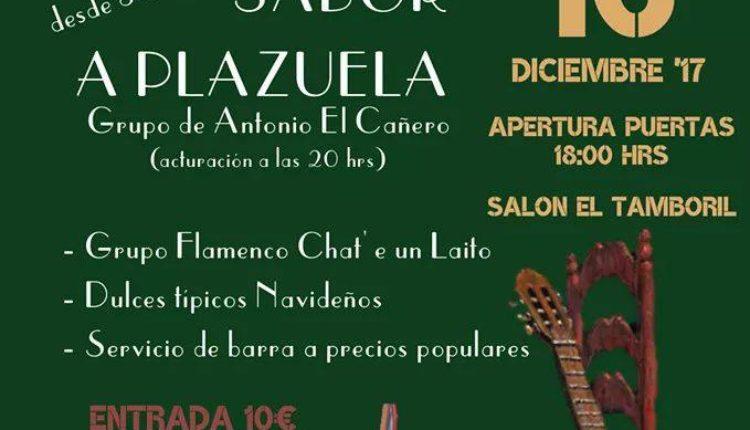Hermandad de Estepona – II Zambomba Flamenca de Jerez