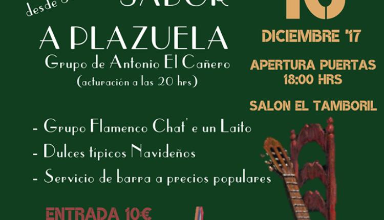 Hermandad de Estepona – II Zambomba Rociera