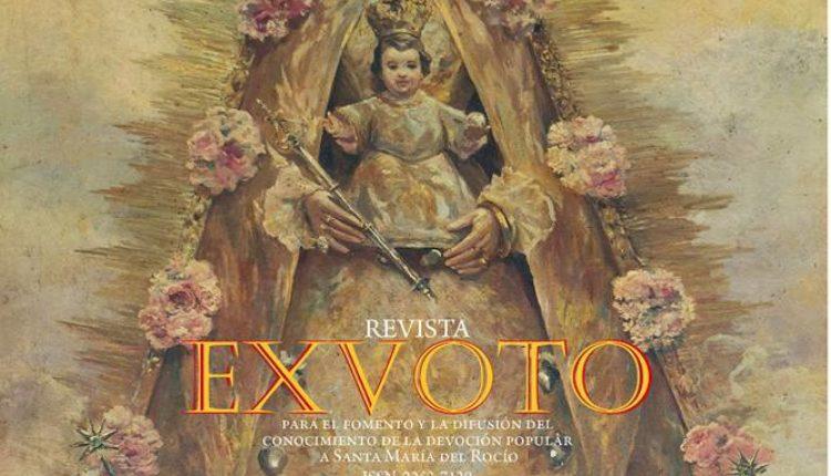 Hermandad Matriz – Presentación de la Revista Exvoto VI