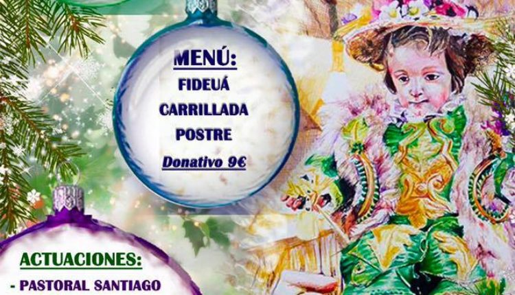 Hermandad de Fuengirola – V Zambomba Navideña