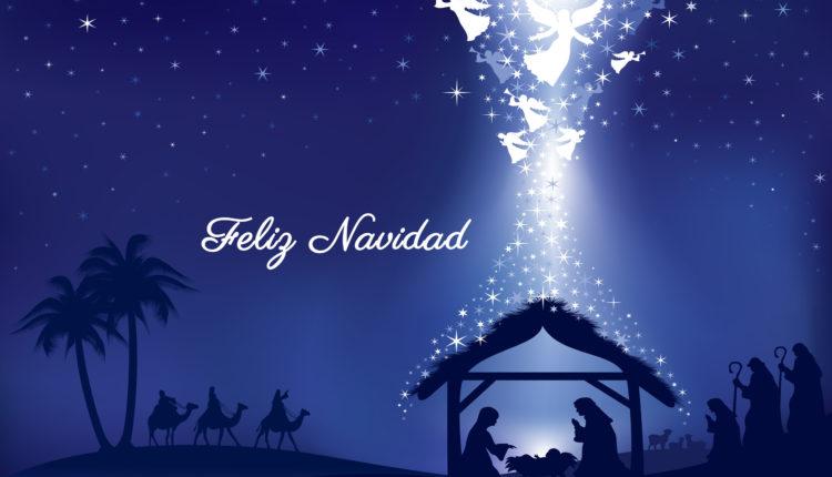 Hermandad de Isla Cristina – Felicitación de Navidad