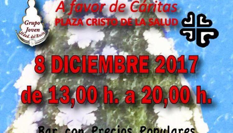 Hermandad de Los Palacios – III Fiesta Infantil