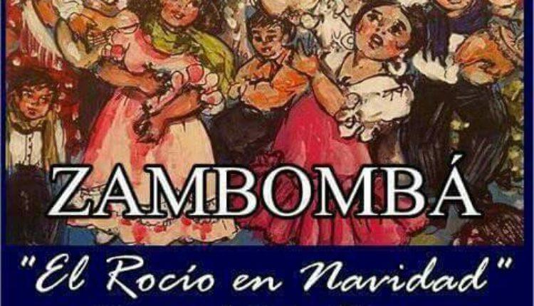 Hermandad de Rincón de la Victoria – Zambombá, «El Rocío en Navidad»