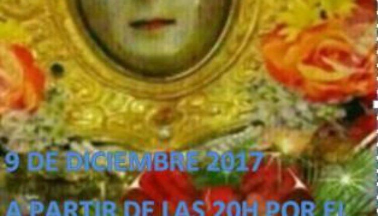 Hermandad de Segovia – X Zambomba Rociera