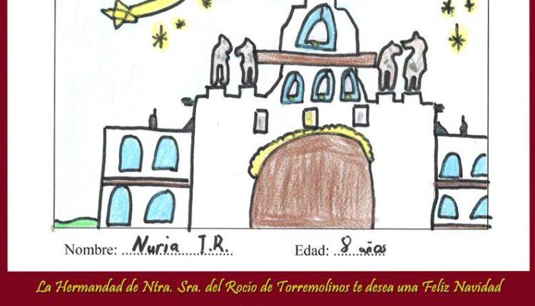 Hermandad de Torremolinos – Felicitación de Navidad