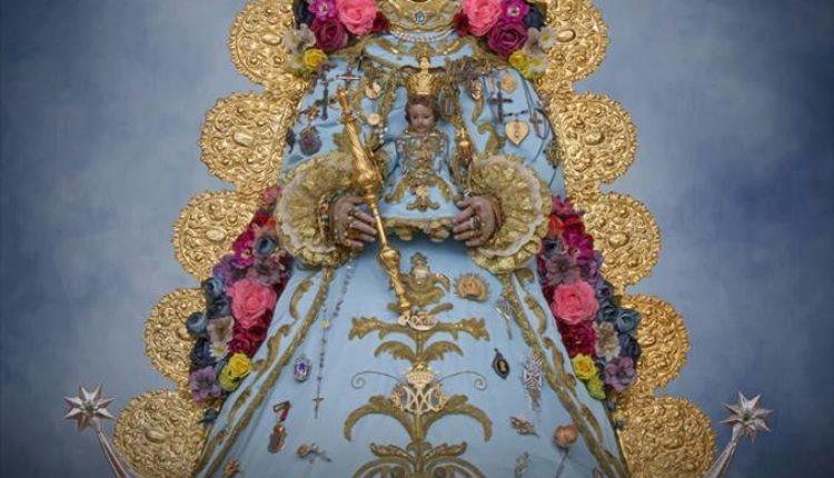 Hermandad Matriz – Vigilia de La Inmaculada 2017 y Programa de Adviento