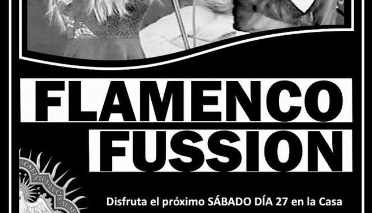 Hermandad de Córdoba – Flamenco Fussión