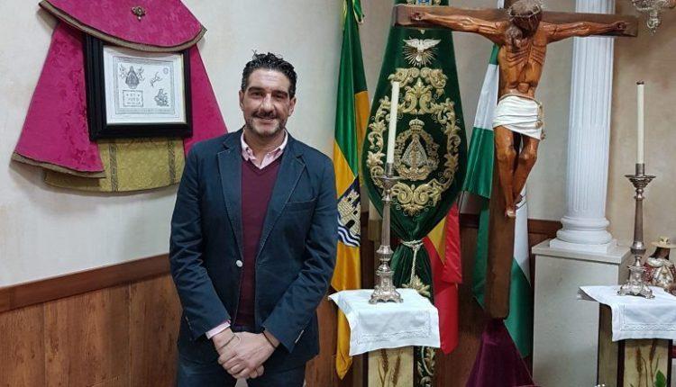 Hermandad del Puerto de Santa María – D-. Francisco Javier Salguero Bocanegra, Pregonero del Rocío 2018