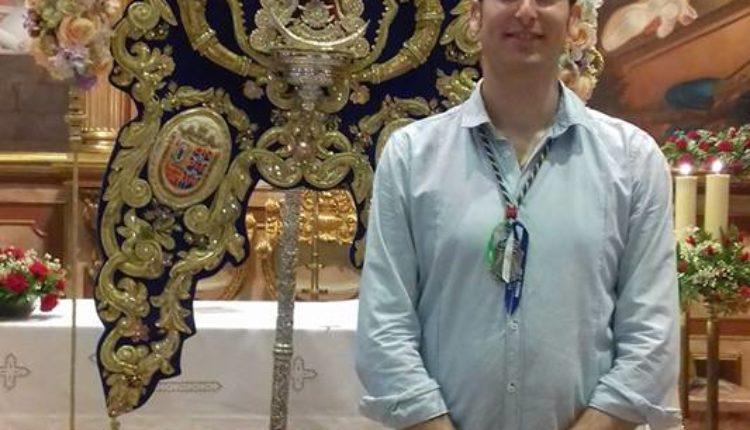 Hermandad de Móstoles – D. Jesús Galán Conde, Pregonero del Rocío 2018
