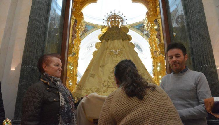 La Candelaria Fiesta de la Luz y Presentación de niños a la Virgen 2018