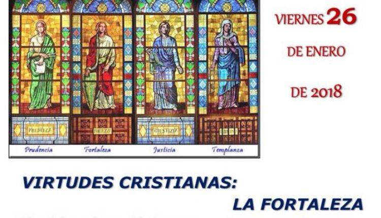 Hermandad de San Sebastián de los Reyes – Charlas de Formación