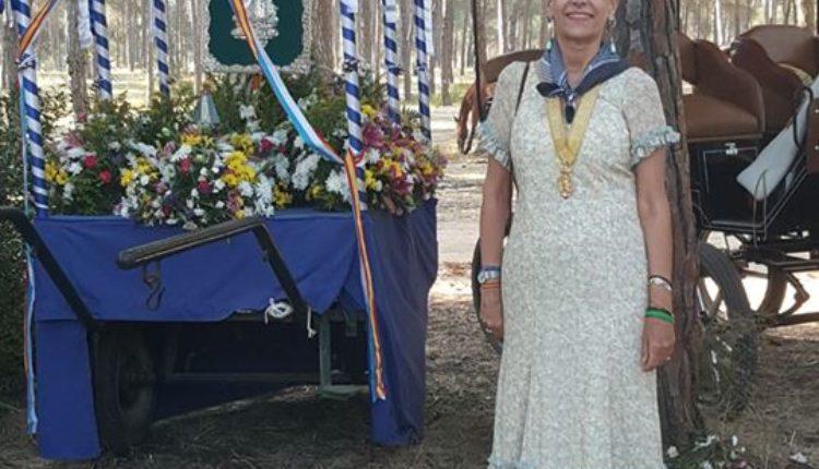 Hermandad de Benidorm – Doña Cecilia de Kruijk nueva Hermana Mayor