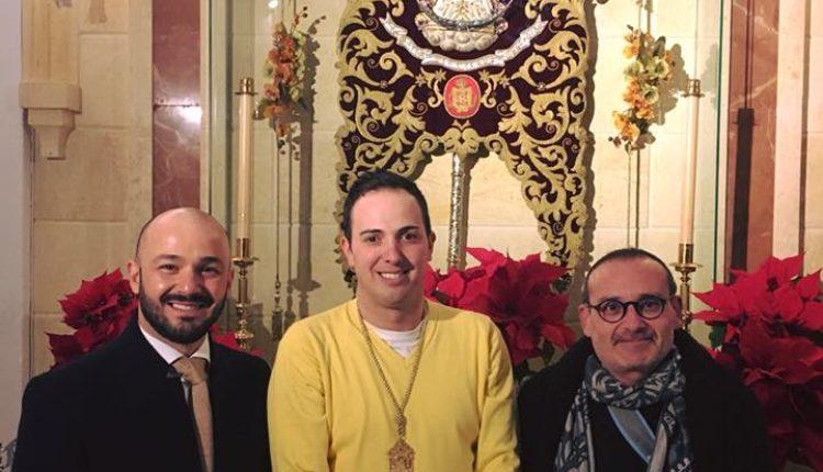 Hermandad de Alcalá la Real – Aprobado el Proyecto de Restauración del Simpecado