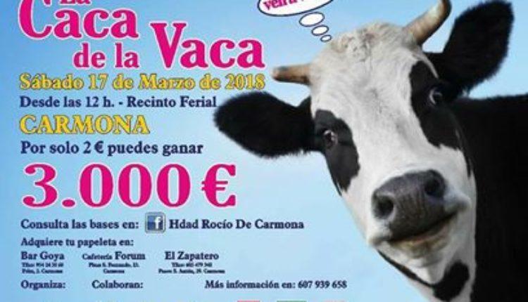 Hermandad de Carmona – Concurso de La Caca de la Vaca