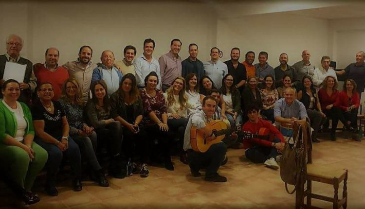 Hermandad de Huelva – Rezo del Santo Rosario