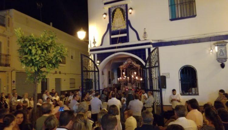 Hermandad de Isla Cristina – Presentación del Cartel, Boletín y Pregonero 2018
