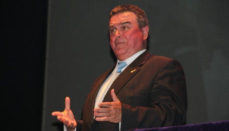 Hermandad de Moguer – don Manuel Batista Márquez, Pregonero del Rocío 2018