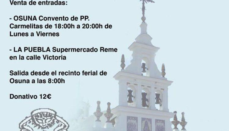 Hermandad de Osuna – Peregrinación al Rocío 2018
