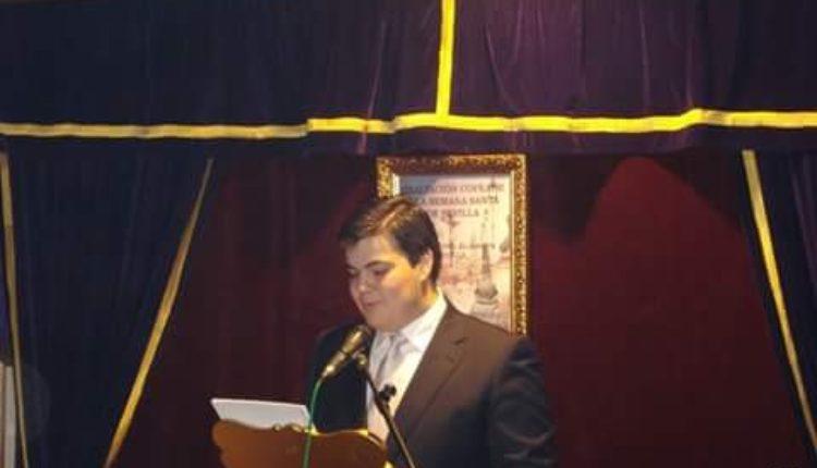 Hermandad de Segovia – don Juan José Sosa Ramírez, Pregonero del Rocío 2018