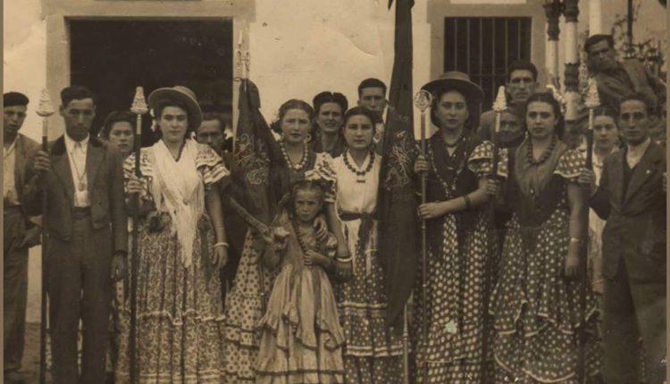 VILLAMANRIQUE HISTORIA VIVA DEL ROCÍO