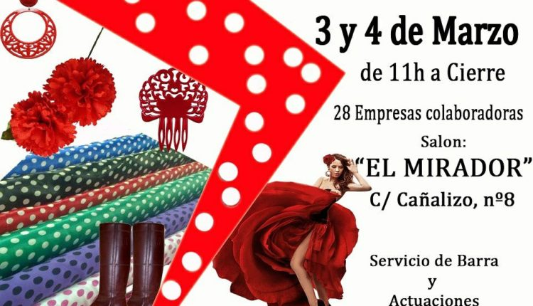 Hermandad de El Viso del Alcor – I Mercado Flamenco