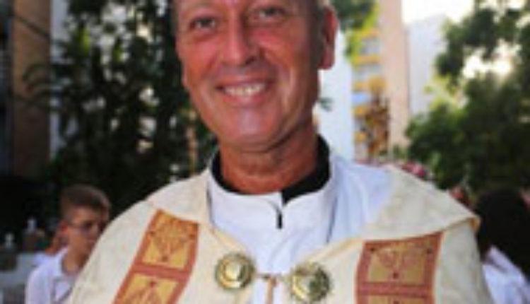 Hermandad de Arroyo de la Miel – don Gonzalo Martín, Pregonero del Rocío 2018