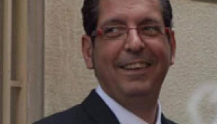 Hermandad de Linares – don Reyes Ángel Fernández, Pregonero del Rocío 2018