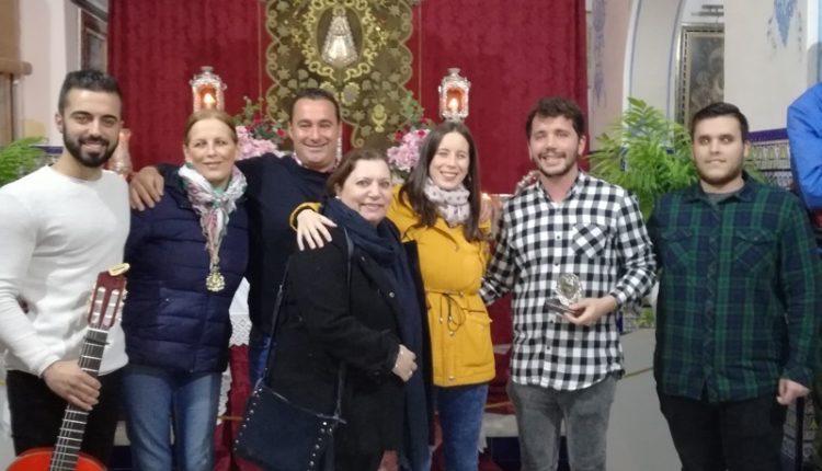 Hermandad de Isla Cristina – El Grupo «Abuela María» canta la Salve