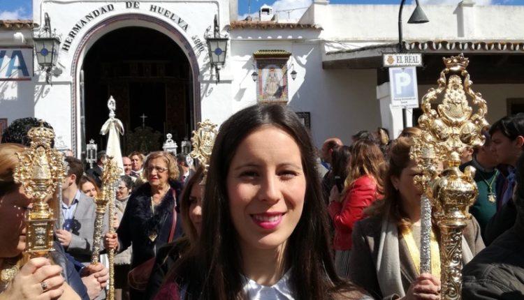 Isla Cristina con Huelva