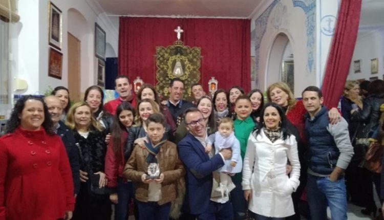"Hermandad de Isla Cristina – La ""Casa Picarona"" cierra la temporada de Salves"