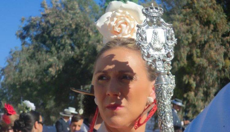 Hermandad de Jamilena – Doña Elena Higueras Martos, Pregonera del Rocío 2018
