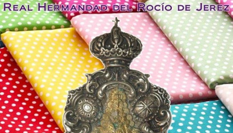 Hermandad de Jerez – VIII Mercadillo Benéfico