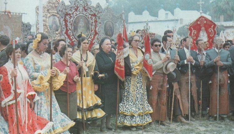 ¿Sabías que la Misa del Real nace en 1954?
