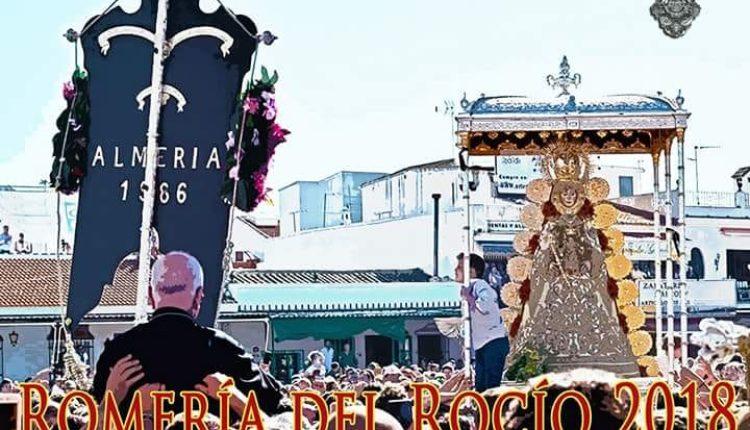 Hermandad de Almería – Cartel del Rocío 2018
