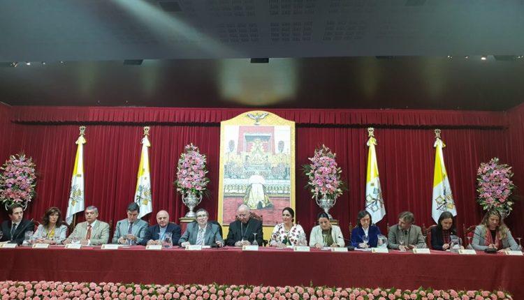 LXII Asamblea General de Presidentes y Hermanos Mayores