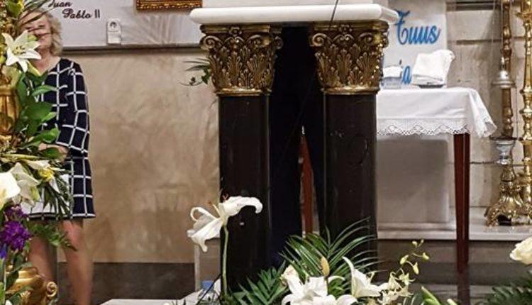Hermandad de Benidorm – Pregón del Rocío 2018 a cargo de D. Carlos Bellido García