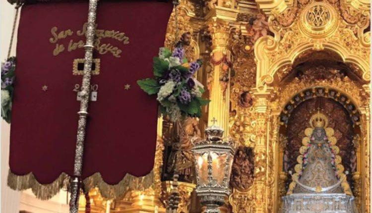 Hermandad de San Sebastián de los Reyes – Cartel Romería 2018