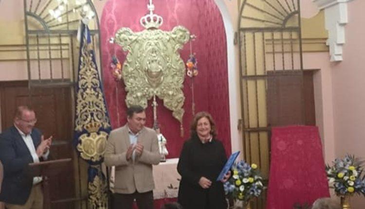 Hermandad de Chipiona – Pregón del Rocío a cargo de Doña María Isabel Juncal Escamilla