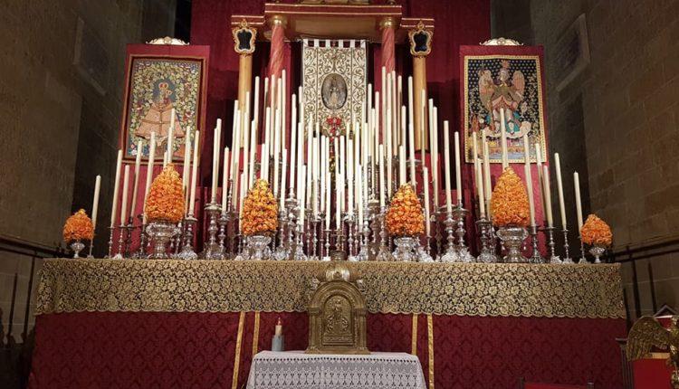 Altares de Culto de las Hermandades del Rocío 2018