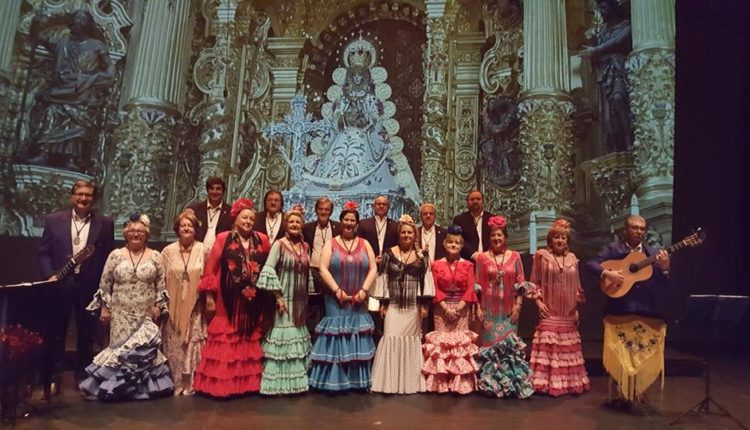 Hermandad de Pozuelo de Alarcón – XVI Festival de Coros