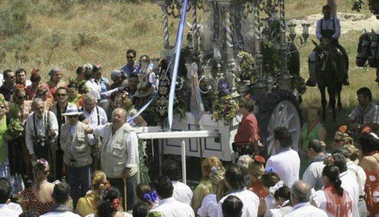 Hermandad de La Línea de la Concepción – Cartel del Rocío 2018