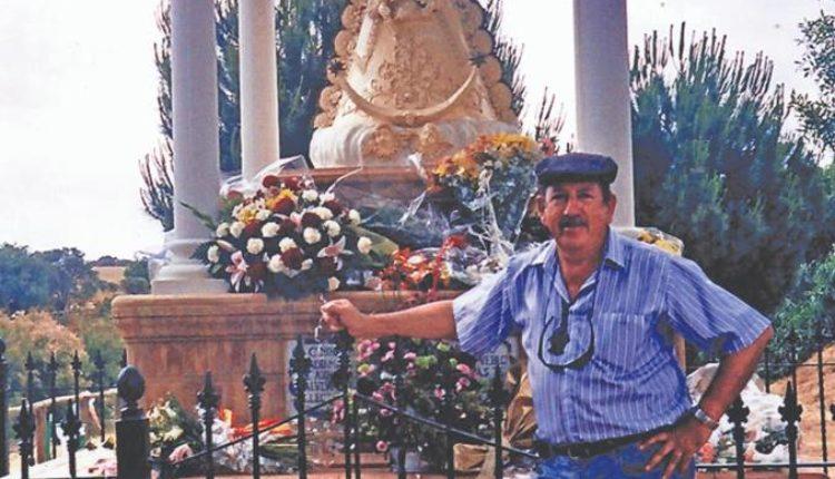 Hermandad de La Línea de la Concepción – D. Manuel Pedrero Cuevas, Pregonero del Rocío 2018