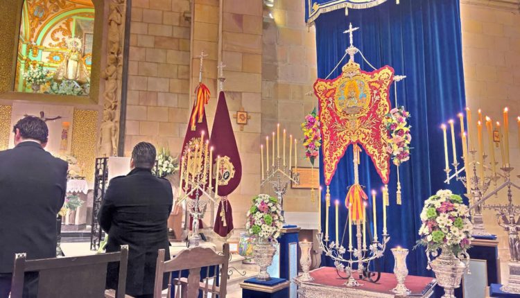 La Matriz adelanta el nombramiento de filial – Linares nueva hermandad del Rocío