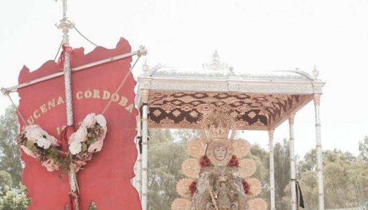 Hermandad de Lucena de Córdoba – Cartel del Rocío 2018